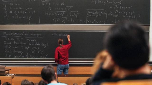 Seit 1999 sass der Student in den Hörsälen der ETH Zürich (Archiv)