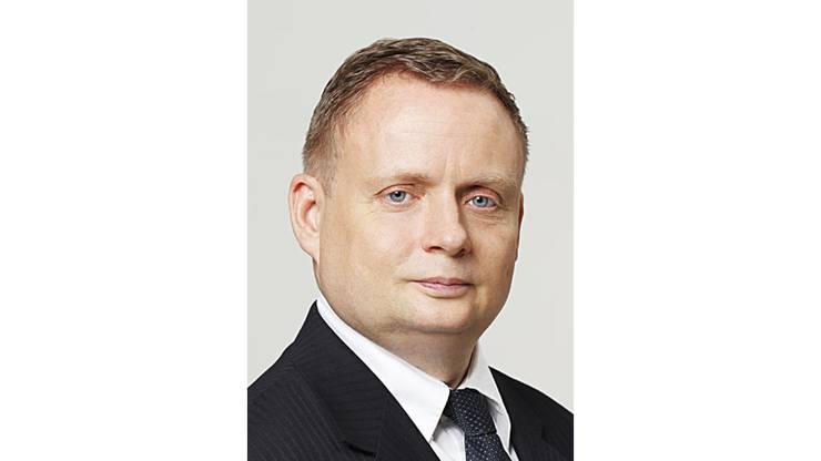 Michel Rusterholtz politisierte bisher für die SVP im Grossen Rat.