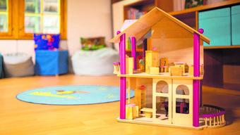 Kindertagesstätten bleiben ab Dienstag leer, zumindest dürfen sie nur noch ein Notangebot aufrechterhalten.