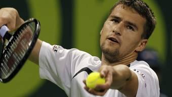 Hauptturnier in Wimbledon ohne Marco Chiudinelli