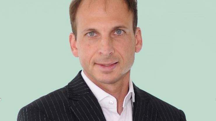 Auch die Linke im Kanton Schwyz stellt mit Michael Fuchs einen Kandidaten für die Ständeratswahlen.