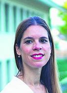 Désirée Abbenseth Stapfer, Kandidatin für die Schulpflege