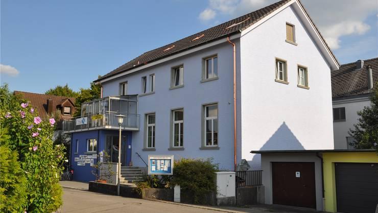 Das Familienzentrum «Familie plus» am Walkeweg ist seit fünf Jahren in Betrieb.