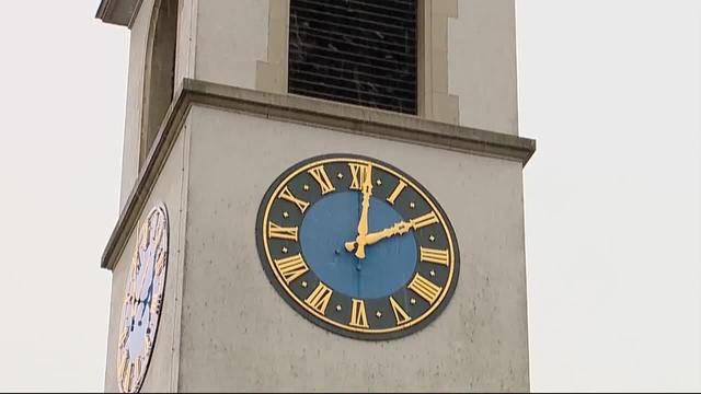 Vorbereitungen zur Trauerfeier von Rupperswil sind in vollem Gange