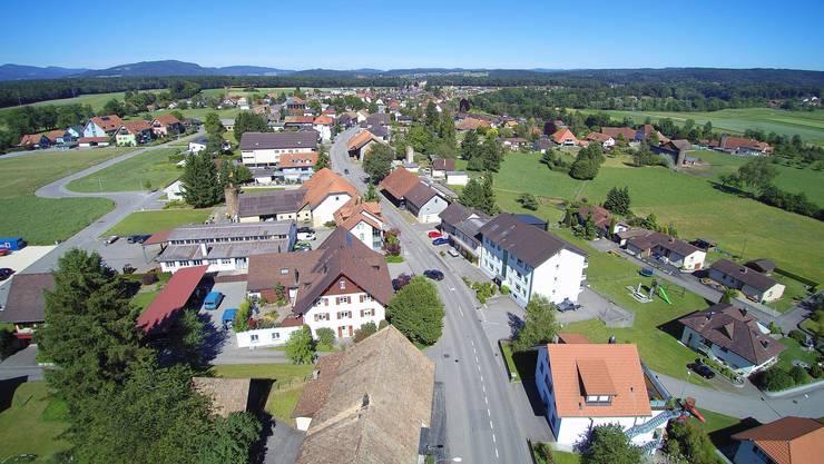 Der Basislandpreis für Bauland in der Wohnzone wird wie bisher bei 170 Franken pro Quadratmeter belassen.