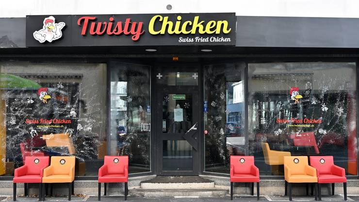 Nach nur einem halben Jahr verlässt «Twisty Chicken» Olten. Die Verantwortlichen wollen ihr Glück nun unter anderem in Solothurn versuchen.