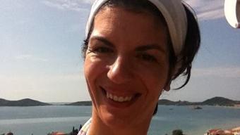 Waia Haratropidis ist Präsidentin des griechischen Vereins Hellas  in Zofingen. Sie ist in der Schweiz geboren und aufgewachsen – ihre Familie lebt grösstenteils in Griechenland.