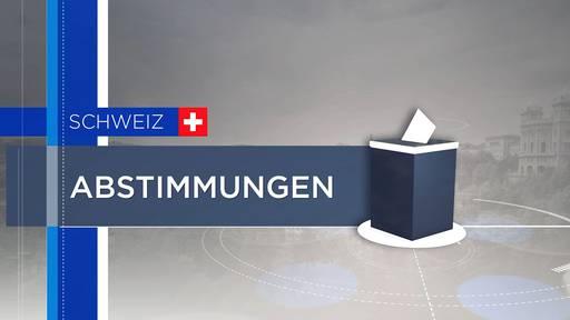 Abstimmungen vom 27. September 2020