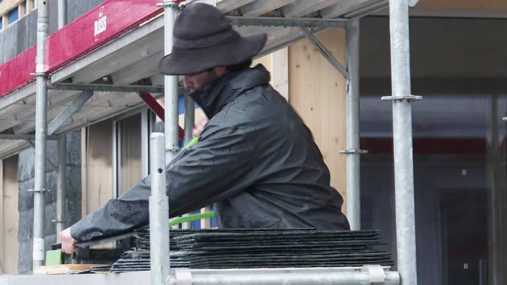 Beizen für Büezer: Forderung kommt in der Ostschweiz gut an