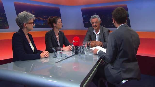 Aargauer Regierungsratswahlen