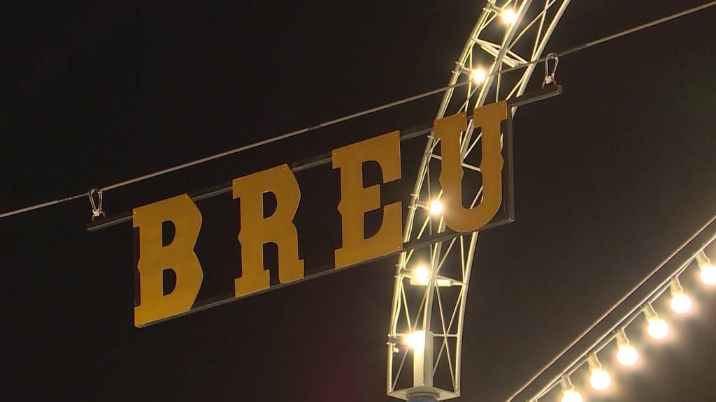 Zirkus Breu feiert Premiere