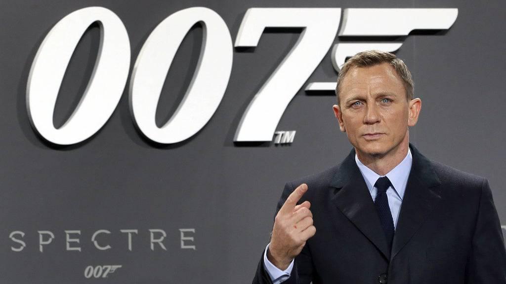 Das Warten geht weiter: Wann der neue James-Bond-Film nun endlich über die Leinwände flimmern soll