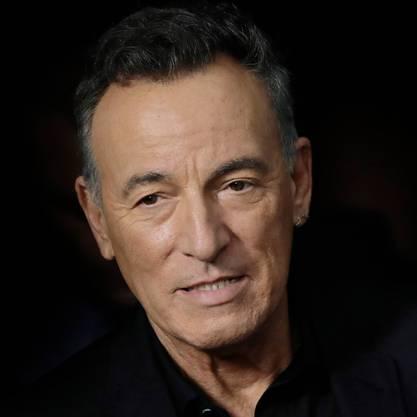 Bruce Springsteen, Rockstar