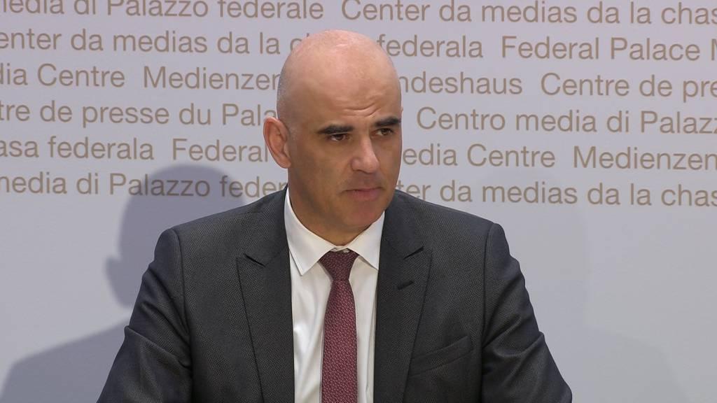 Komplette Pressekonferenz des Bundes vom 20. Mai 2020