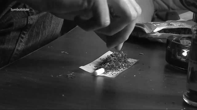 Bund verbietet Cannabis-Verkauf der Uni Bern