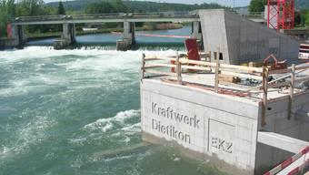 Punkto Unternehmensführung mit staatlicher Beteiligung ist vieles noch im Fluss respektive eine Baustelle.