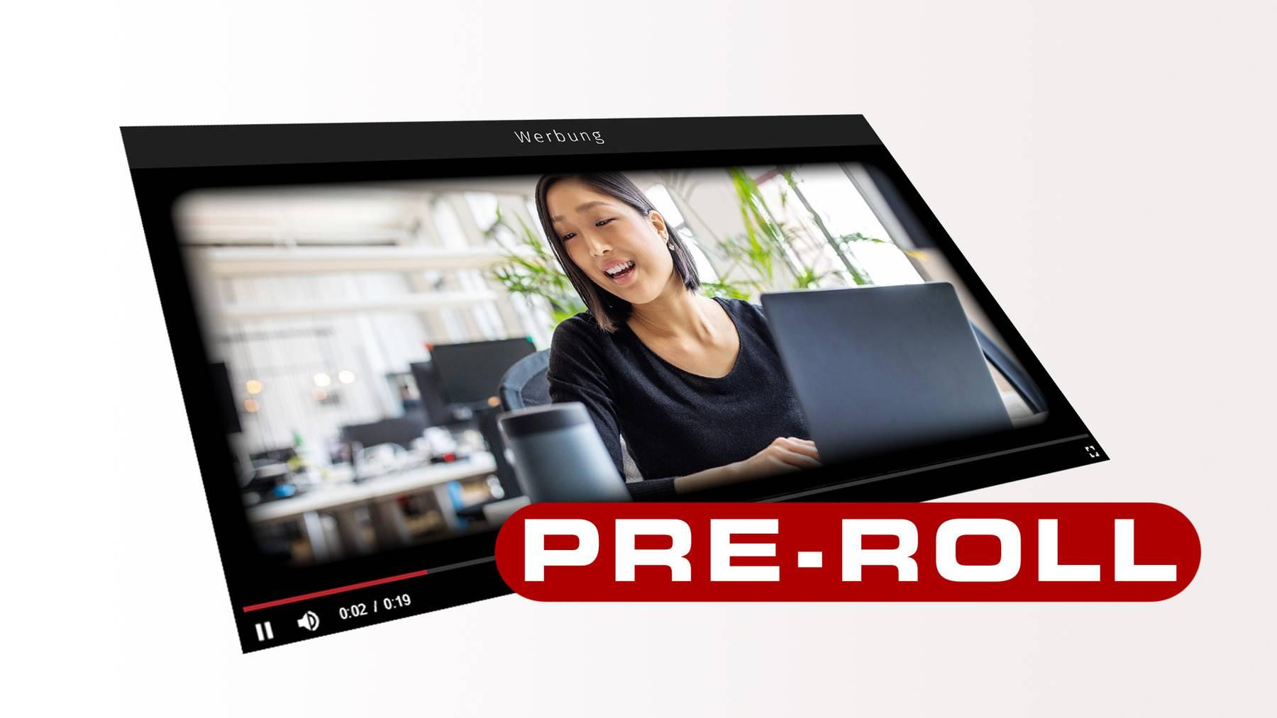PreRoll B2B Newsletter