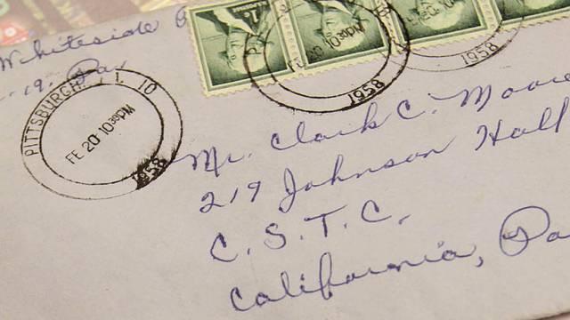 Ein vor 45 Jahren verschickter Brief kam endlich an (Symbolbild)