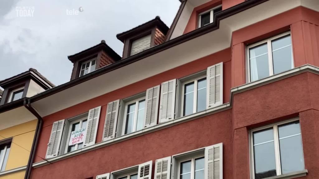 Polizei durchsucht Wohnung von Luzerner Juso-Kandidaten