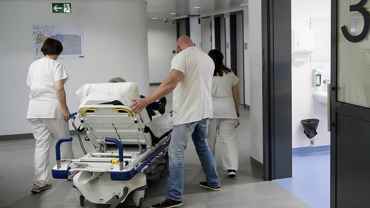 Vivao Sympany verliert vor Bundesgericht gegen ein Basler Spital.