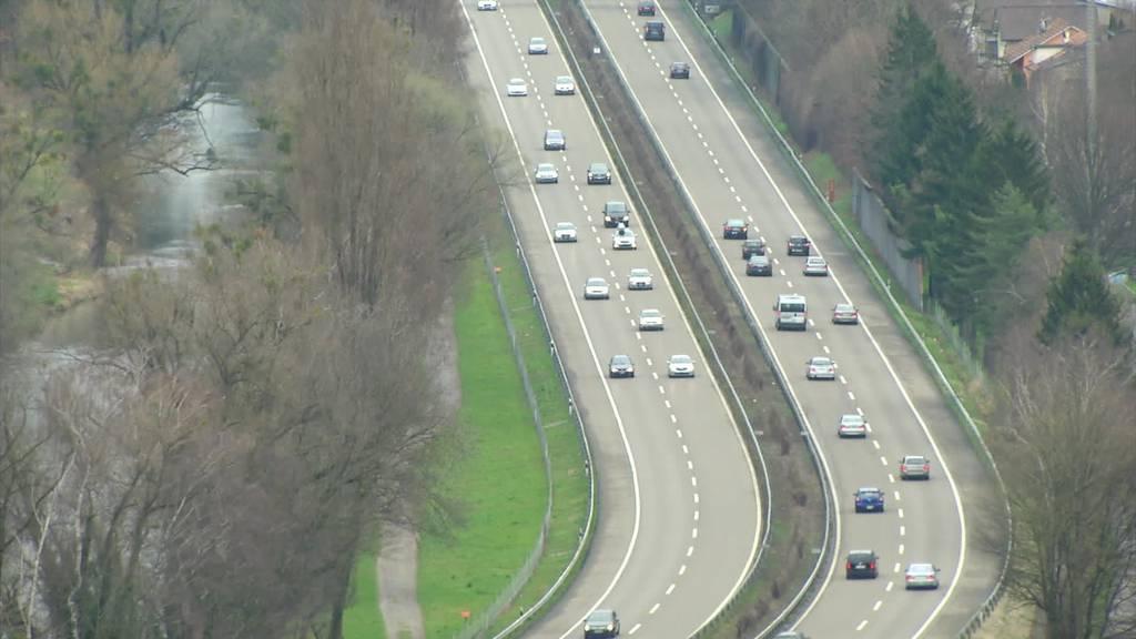 Kurznachrichten: Lärmschutzwand, Rapperswil-Jona, Rega