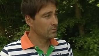 Fokus mit Rene Weiler, der Auskunft gibt über seinen Verbleib beim FC Aarau.