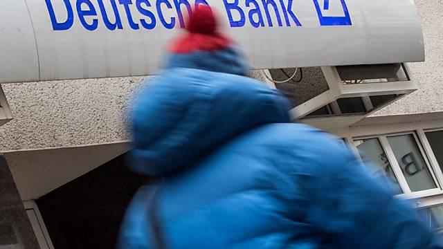 Schrumpfkur: Deutsche Bank stösst Postbank-Mehrheit ab (Archiv)