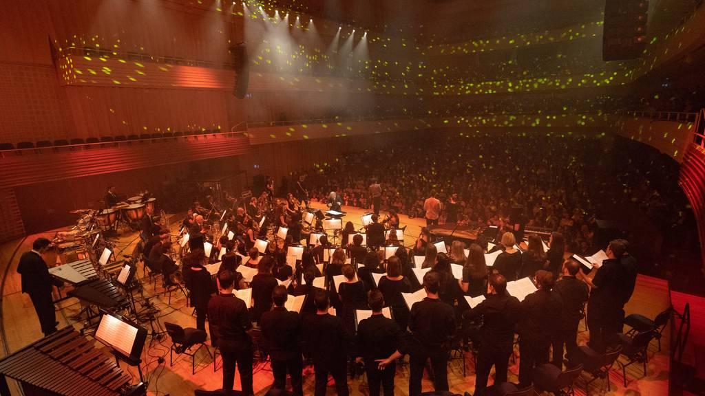 Lo & Leduc begeisterten über 4'000 Konzertbesucher