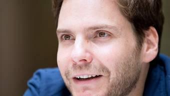 Work-Life-Balance ist sein Thema der Stunde: Schauspieler Daniel Brühl will als baldiger Vater so viel wie möglich von seinem Kind haben und trotzdem weiterarbeiten. (Archivbild)