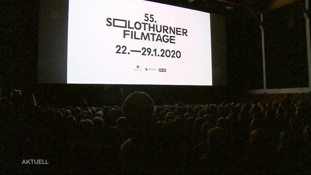 Solothurner Filmtage eröffnen mit Film über Fichen-Skandal