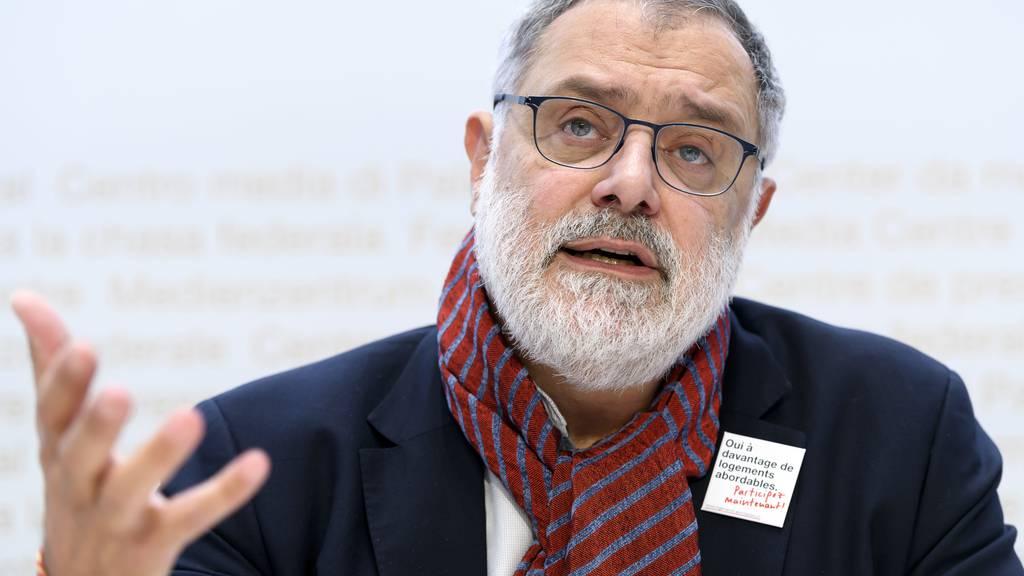 Reduktion der Geschäftsmieten: Mieterverband appelliert an das Parlament