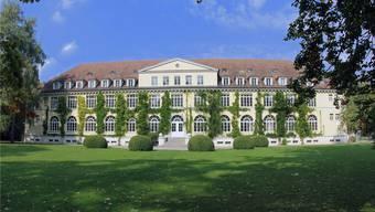 Veranstaltungen und Tagungen werden das historische Haus beleben.