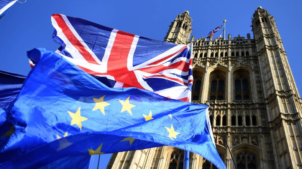 EU muss über erneute Brexit-Verlängerung entscheiden