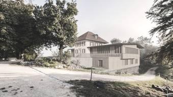 Restaurant Hochwacht Lägern