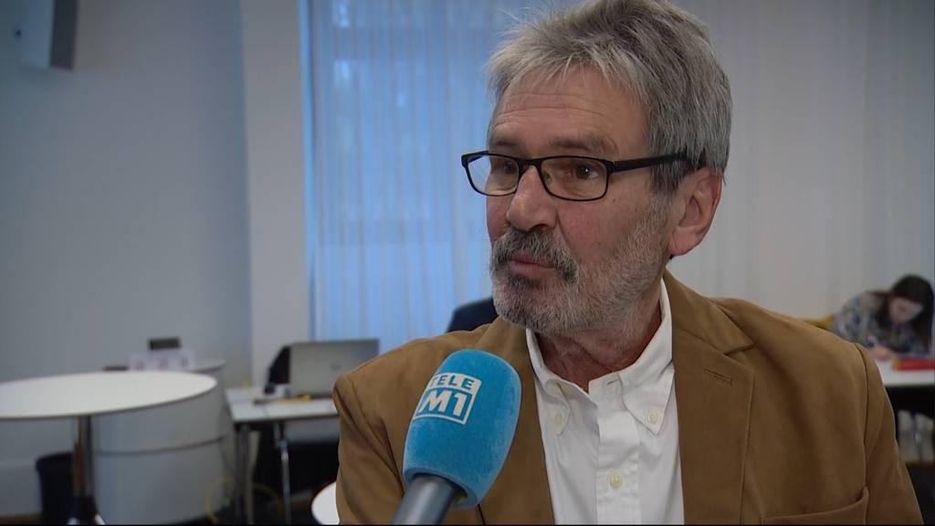 """Zanetti dankt  Imark für """"fröhlichen Wahlkampf"""""""
