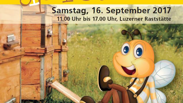 Spielfest: Wir basten uns ein Insektenhaus