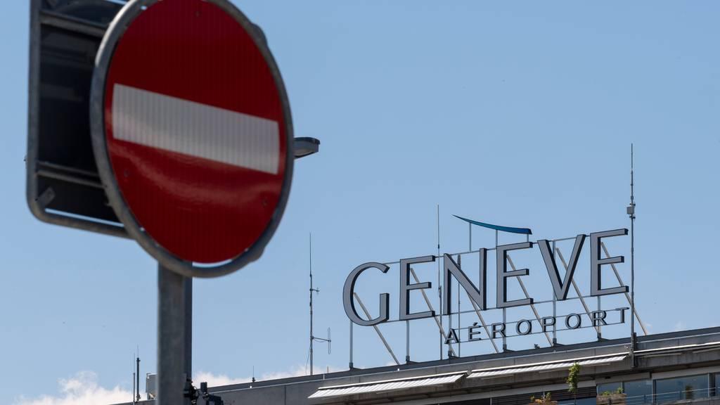 Flughafen Genf konnte Lärmbelastung in 2019 vermindern