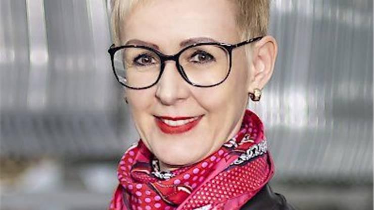 Alice Godderidge ist neuer Chief Sales Officer der Alu Menziken Gruppe. zvg