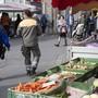 Unter Einhaltung der Vorsichtsmassnahmen des Bundes soll es ab 11. Mai auch in Lausanne wieder Märkte geben.