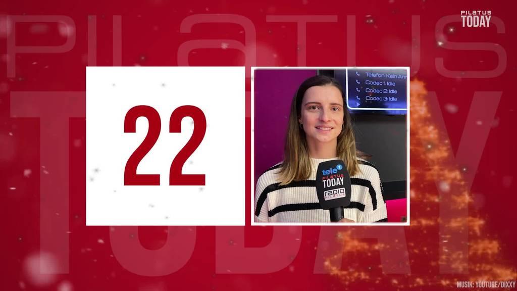 Türchen 22: Die schönsten Weihnachtserinnerungen