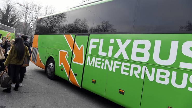 Flixbus habe nicht genügend Massnahmen getroffen, um die Reise innerhalb der Schweiz zu verhindern.