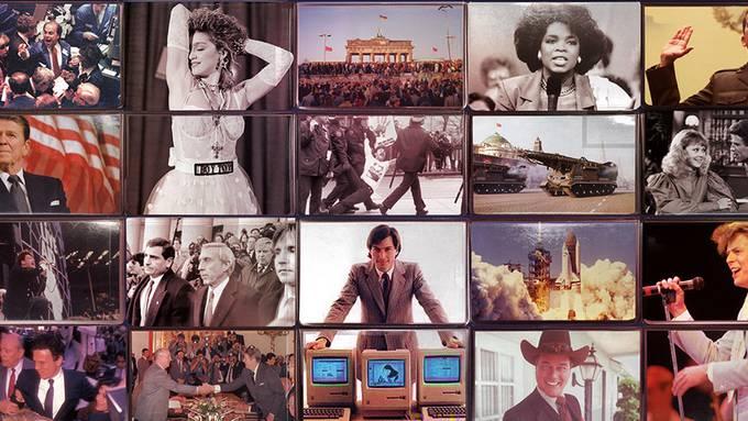 Die Generation Fernsehen - Teil 1