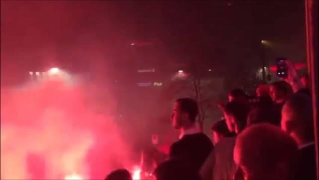 FC Basel Maischterfiir: Oh, FCB!