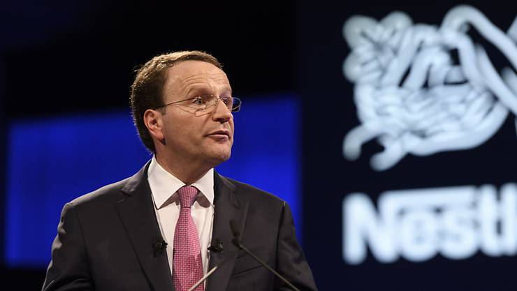 Druck auf den neuen Nestlé-CEO Ulf Mark Schneider: Der aktivistische US-Finanzinvestor Daniel Loeb ist bei Nestlé eingestiegen und fordert nun einen aktionärsfreundlicheren Kurs.