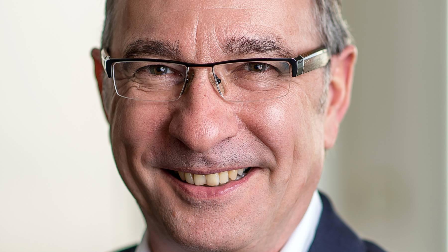 Walter Kunz SRV