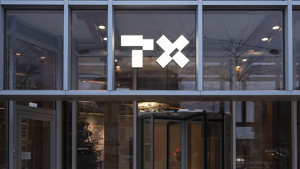 TX Group baut mit neuer Struktur 40 Stellen ab