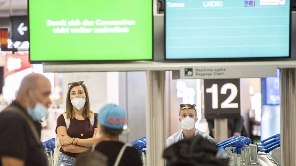 Grenzschliessungen und Quarantänebestimmungen haben die Reisebranche schwer getroffen. Der Bund will helfen.