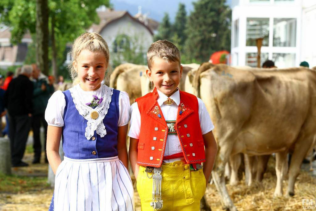 125. Viehschau Herisau (© Raphael Rohner/FM1Today)