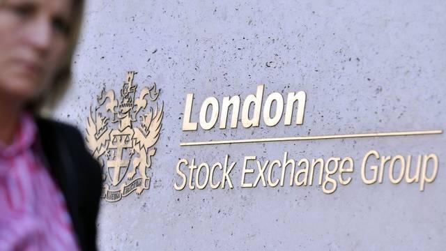 Ist nicht mehr der einzige Interessent für TMX: London Stock Exchange Groupe (Symbolbild)