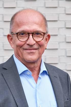 Hansulrich Brauchli.